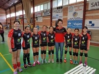 La Nucia Voley J 4 nov 1 2017