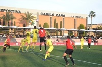 La Nucia CF vs Villareal C feb 2019