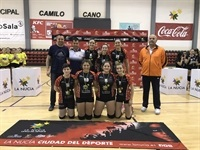 La Nucia voley final aut 1 2019