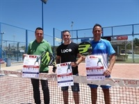 La Nucia Padel At Madrid Torneo 2019
