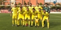 Partido-Amistoso-Villarreal-vs-West-Bromwich