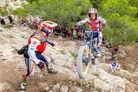 La Nucia Trial GP 1 2019