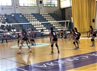 La Nucia voley inf vs Juguetton 1 2019