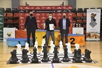 La Nucia Pab Ajedrez Open Int final 1 2021